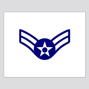 USAF E-3 AIRMAN FIRST CLASS Posters