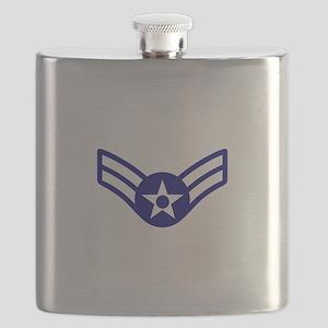 USAF E-3 AIRMAN FIRST CLASS Flask