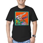 Jazz Fest 2015 The Who? T-Shirt