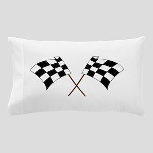 RACING FLAGS Pillow Case