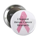 Breast Cancer Research Button