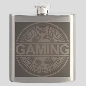Better Half Gaming Flask