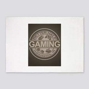 Better Half Gaming 5'x7'Area Rug