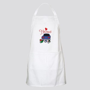 HITCHED Apron