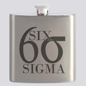 Six Sigma Flask