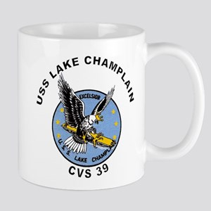 CVS-39 Lake Champlain Mug