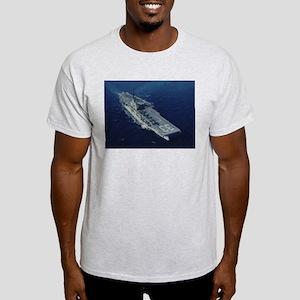USS Kearsarge Ship's Image Light T-Shirt