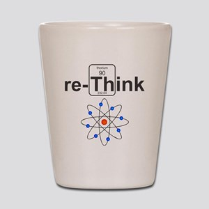 re-Think Shot Glass