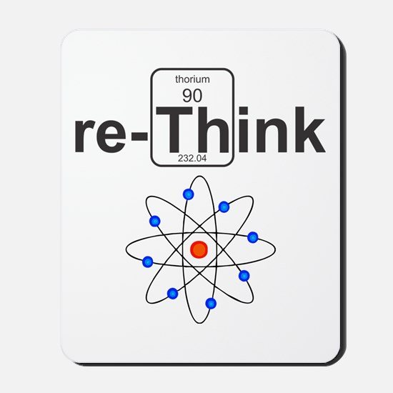 re-Think Mousepad