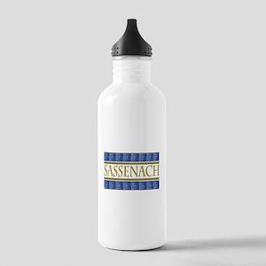 Sassenach Stainless Water Bottle 1.0L