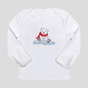 BABY POLAR BEAR Long Sleeve T-Shirt