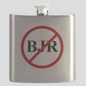 No BJR Flask