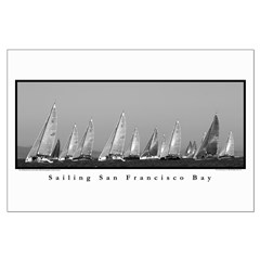 black + white farr 40 worlds large posters