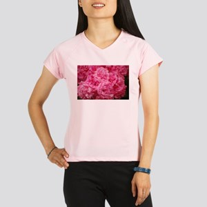 Pale pink roses Performance Dry T-Shirt