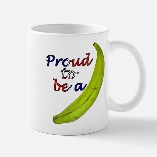 Proud To Be Mug