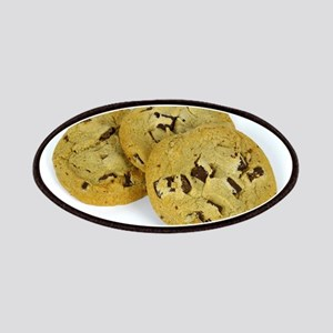 chocolate chip cookies photo Patches