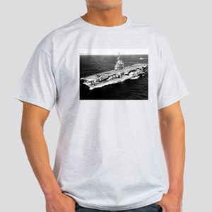USS Oriskany Ship's Image Light T-Shirt