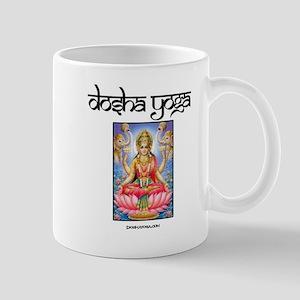 Dosha Yoga Lakshmi Mug