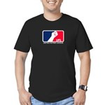 UFL Men's Fitted T-Shirt (dark)