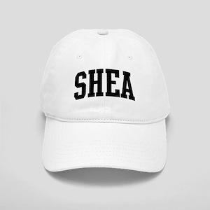 SHEA (curve-black) Cap