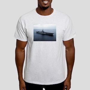 USS Princeton Ship's Image Light T-Shirt