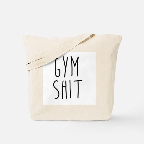 The Blunt Gym Bag Tote Bag