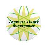 Aspie Superpower 3.5
