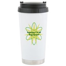 Aspie Superpower Travel Mug