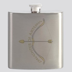Daughter of Artemis Flask
