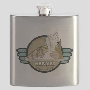 Hermes Delivery Service Flask