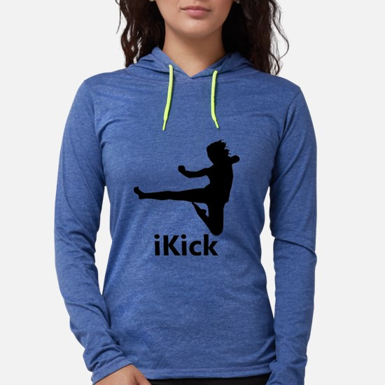 iKick Long Sleeve T-Shirt