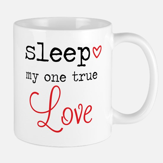 Cute I can sleep for days. Mug
