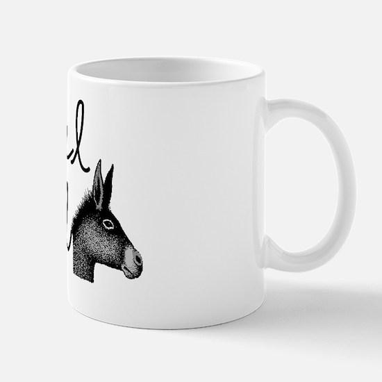 Cute Badass Mug