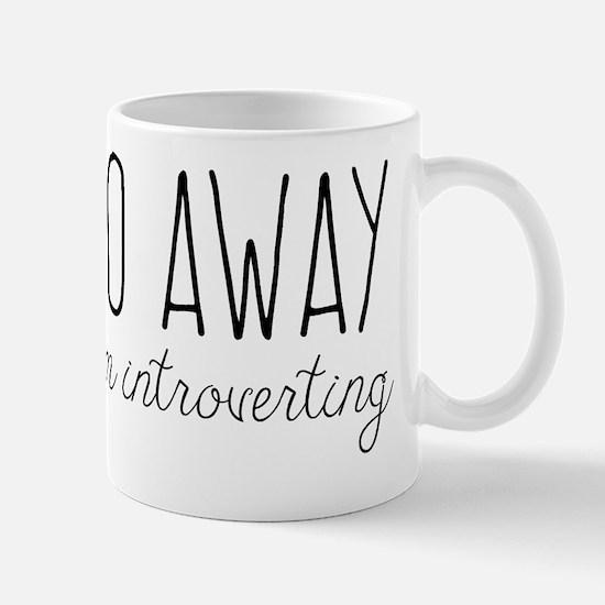 Introverting Mug