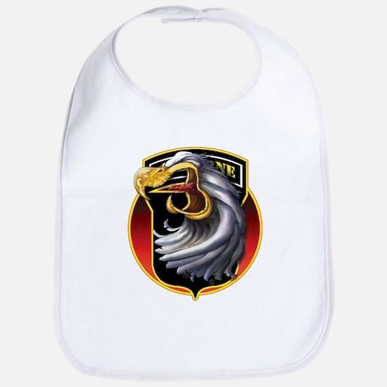 Screamin' Eagles Badge Bib