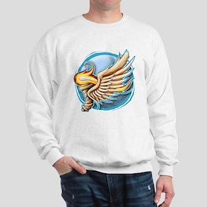 Pathfinder Badge Sweatshirt