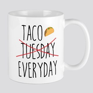 Taco Everyday Mugs