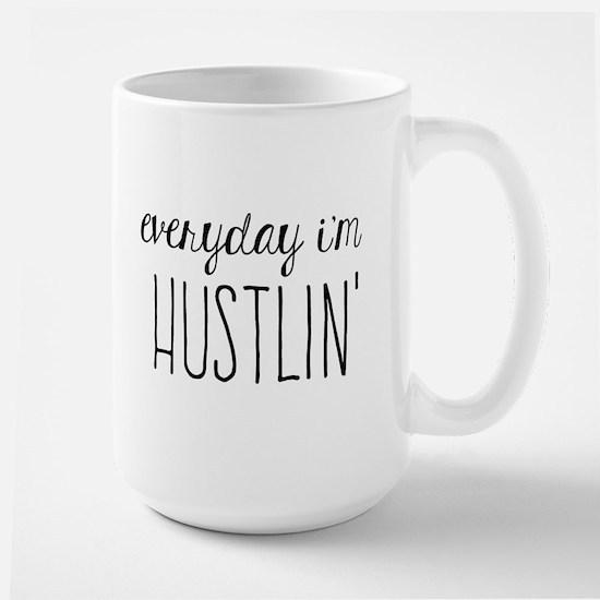 Hustlin Mugs