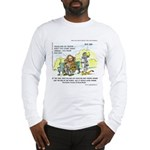Aqualung My Ex-Friend Long Sleeve T-Shirt