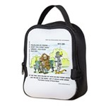 Aqualung My Ex-Friend Neoprene Lunch Bag