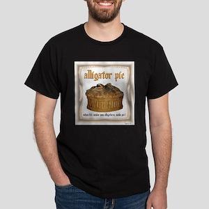 Alligator Pie Dark T-Shirt
