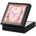 The Rose Angel's Keepsake Box