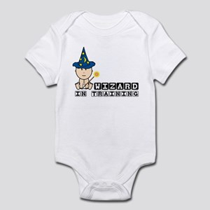 Wizard In Training Infant Bodysuit