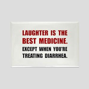 Laughter Diarrhea Magnets