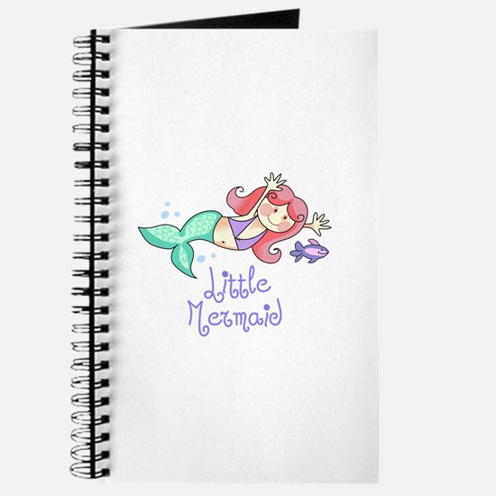LITTLE MERMAID Journal