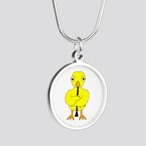 Clarinet Chick Necklaces