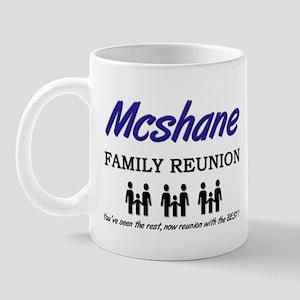 Mcshane Family Reunion Mug