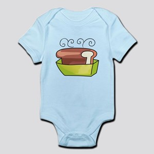 OVEN BAKED BREAD Body Suit