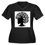 Grassroots More Woman Plus Size T-Shirt