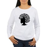 Grassroots More Woman Long Sleeve T-Shirt